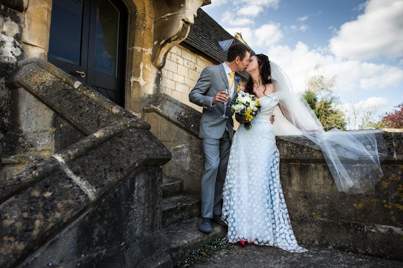 Ellenborough Park Cheltenham Wedding Photography