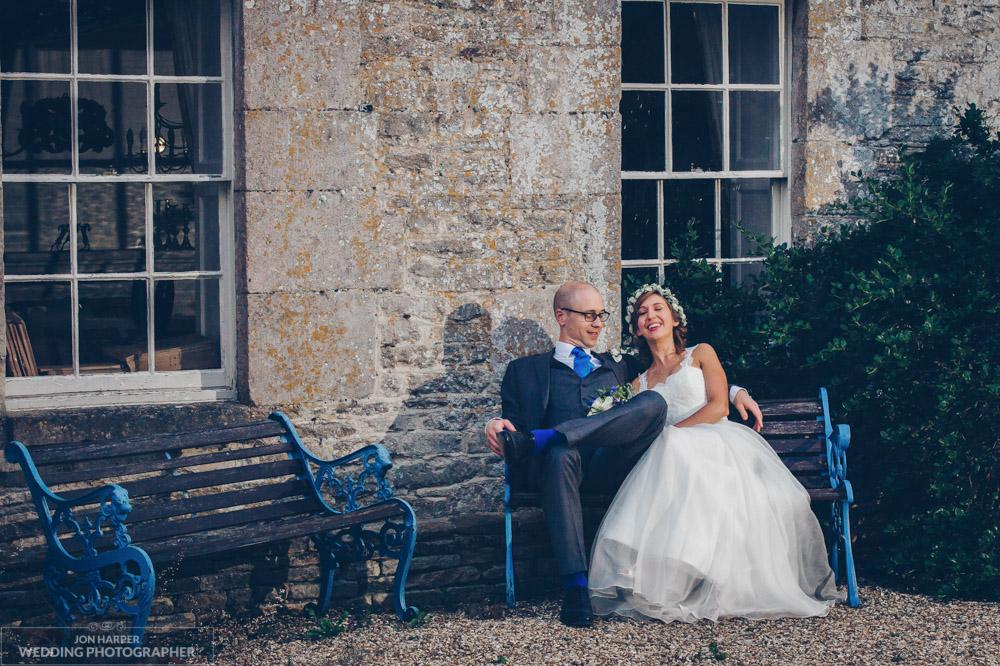 Cotswold Wedding Photography at Great Tythe Barn