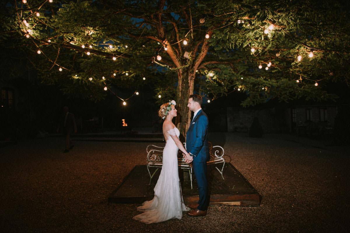 Cotswold Wedding at Merriscourt - Oxfordshire